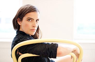 Кой кой е в модата днес: Rachel Comey