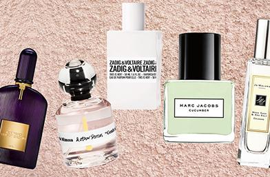 Мирише на пролет! Най-атрактивните парфюми за най-уханния сезон от годината
