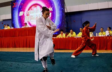 Българка се завърна с 6 златни медала от световното по ушу в Хонконг
