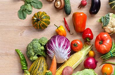 Тайната на балансираното хранене: внимавайте за наличието на хранителен недостиг и го компенсирайте с добавки