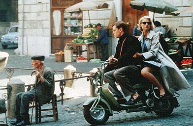 Филмите, които ще ви накарат да се влюбите завинаги в Рим, Венеция, Париж...