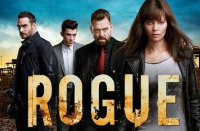 Хитовият сериал ROGUE с премиера тази вечер по VIVACOM Arena