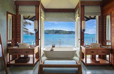 Дизайн за вдъхновение: Salle de bains de luxe!