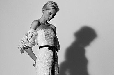 Bridal Пролет 2018: Carolina Herrera