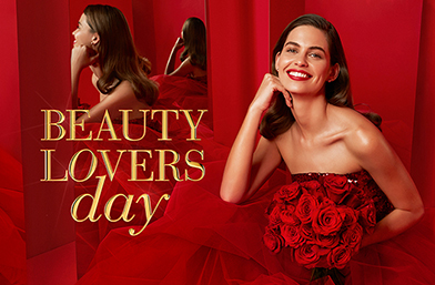 Natura Bisse празнува Beauty Lovers Day в салони из цялата страна