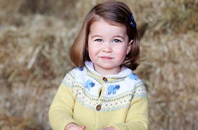 Следващата кралица Елизабет: ЧРД, принцеса Шарлот!