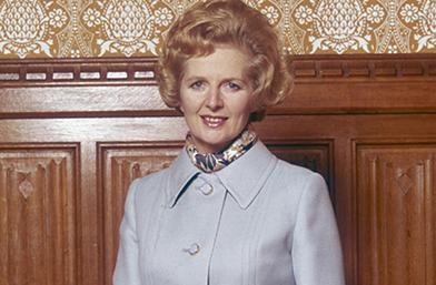 Диетата на Маргарет Тачър: Как отслабва Желязната лейди