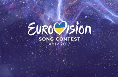 Началото на Евровизия бе дадено официално на 7 май в Киев