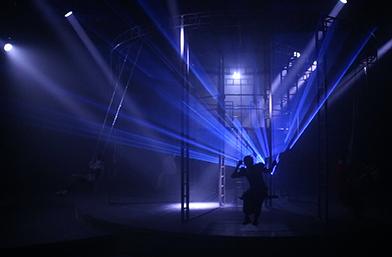 """""""Ако нямах лоши сънища"""" - авторски спектакъл на Лилия Абаджиева по Уилям Шекспир"""