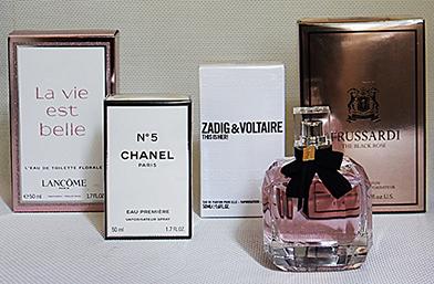 Ето кой спечели луксозен парфюм!
