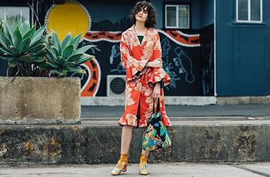 Street style вдъхновения: Пролетта в тенденции