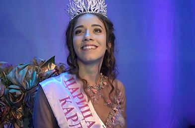 Петъчен БЛИЦ: Царицата на розата Христина Караколева