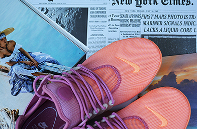 The Fashion Insider's Guide: Ню Йорк
