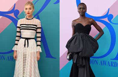 CFDA Fashion Awards. Редакторите гласуват по съвест, вижте кой печели!