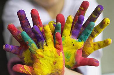 Как... да отворим света на аутистичното дете