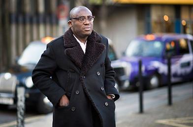 Кой е новият fashion director на британския Vogue?