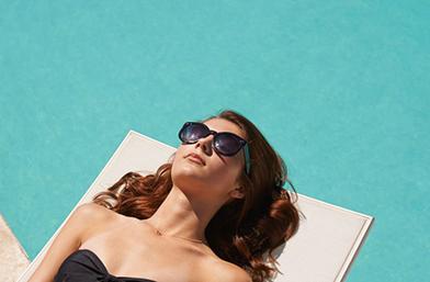 UV-лъчите: Как да предпазим кожата си?