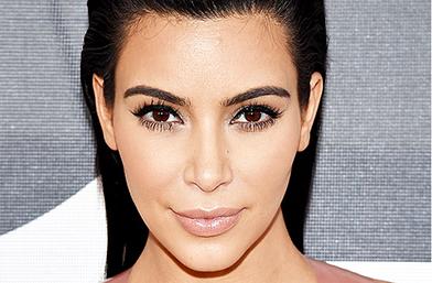 Ким Кардашян с линия за красота?