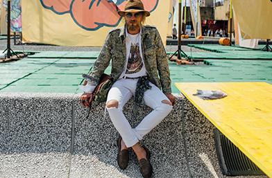 Street style вдъхновения: с(Т)илните господа на Pitti Uomo