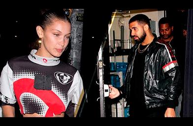 Бела Хадид и Дрейк: Връзката възможна?