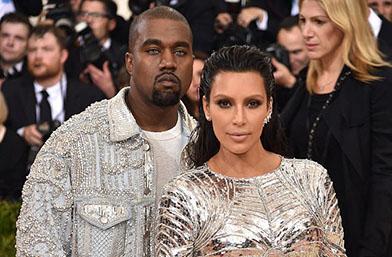 Официално е! Ким и Кание ще стават родители!
