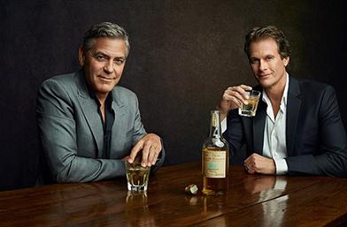 Текилата на Джордж Клуни струва 1 МИЛИАРД!