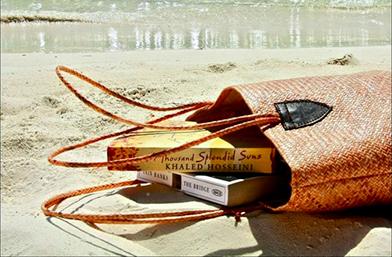 5-те книги, които НЕ си заслужава да сложите в плажната чанта