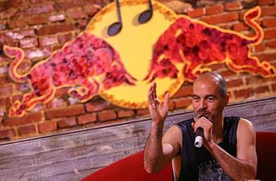 Имате ли музикален талант - Red Bull Music Academy е за вас