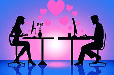 В детайли за... любовта - част 1: Да се влюбиш бързо и онлайн