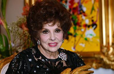 Джина Лолобриджида стана на 90, обявиха я за мъртва!