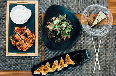 #foodlovers! Горещият Lunch Box на Михаела