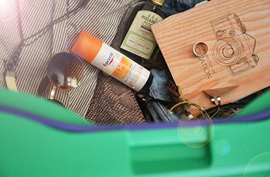 Моят летен куфар за дълъг уикенд: Филип 2017