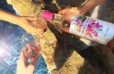Днес опитваме: Изкушенията на New Bloom Winery!