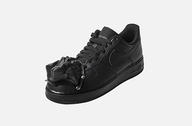 Nike и Comme des Garçons в чудим-се-дали-ни-харесва колаборация