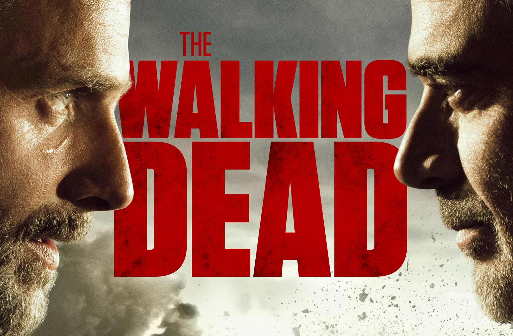 """""""Живите мъртви"""" се завръща с 8-ми сезон по FOX!"""