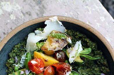 Единствените вегетариански рецепти, от които имате нужда