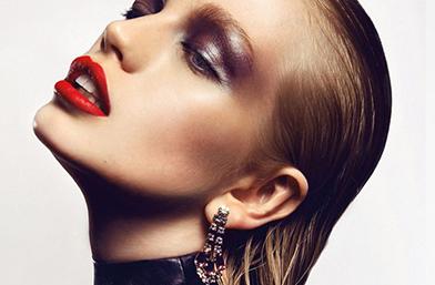 Makeup Report: Тенденциите за новия сезон!