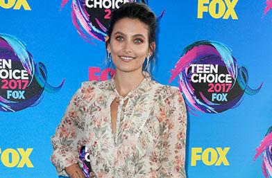 Teen Choice Awards 2017: Кой какво облече