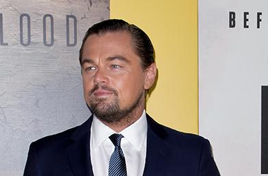 Ето коя е новата на Лео ди Каприо
