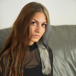Fast Fashion: Моника Маркова