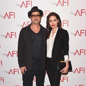 Обрат: Разводът на Брад и Анджелина още е в ход