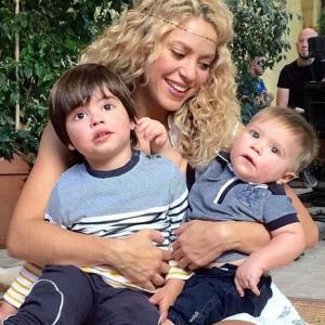 """Шакира: """"Майчинството е най-трудното нещо в живота ми!"""""""