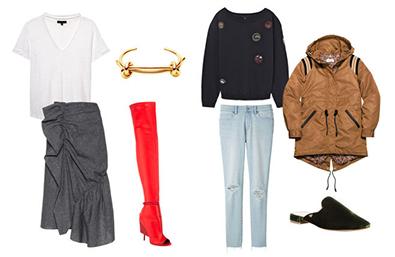 Autumn Astro Vibes: Какво да носим според зодията наесен?