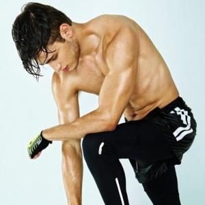 Men's Exhibit: Ползите от физическата активност