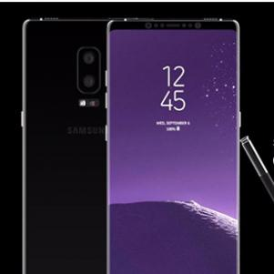 Само за една нощ заявките за Samsung Galaxy Note 8  през сайта на VIVACOM са над 40