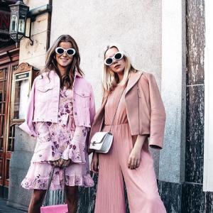 Street style вдъхновения: Седмицата на модата в Осло