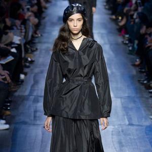 Тенденциите Есен/Зима`17 според Vogue и какво мислим ние: Return of the waist