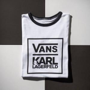 Маниашки час: Кадър 2 на Карл x Vans