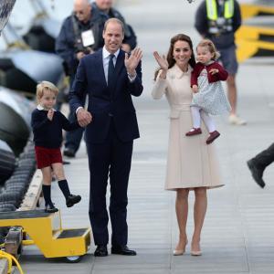 Залозите започнаха! Как ще се казва новият кралски наследник?