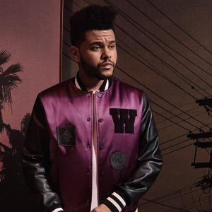 The Weeknd пуска ВТОРА колекция с H&M